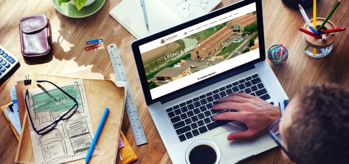 Benvenuti nel nostro nuovo sito web!